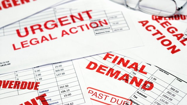 debt collection2